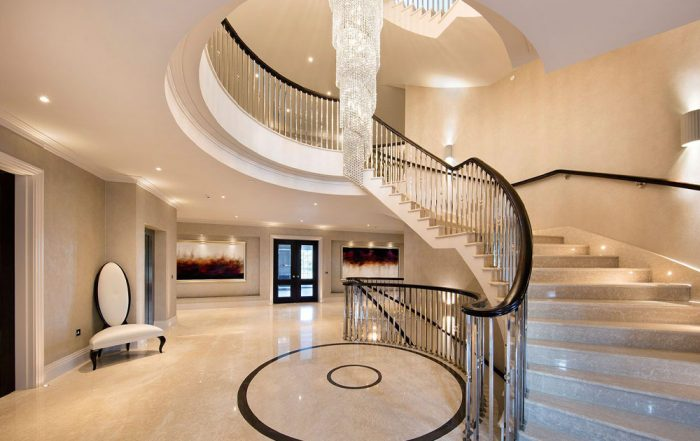 Uber Haus Interiors - How to make an entrance with your hall