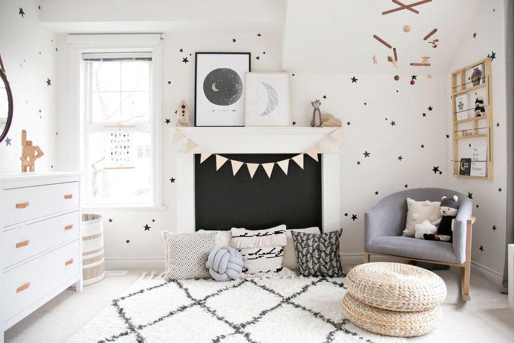 Designing A Children S Bedroom Uber Haus Interiors